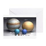 Astronomy Greeting Cards (10 Pack)