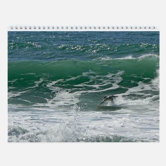 SMB Wall Calendar