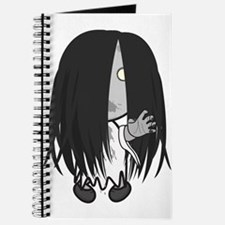 Cute Scary Journal