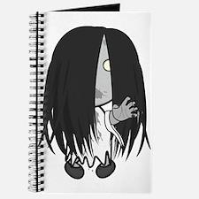 Unique Spooky Journal
