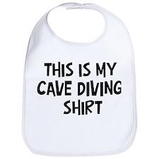 My Cave Diving Bib