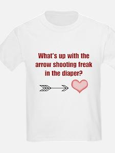 Cupid Kids T-Shirt