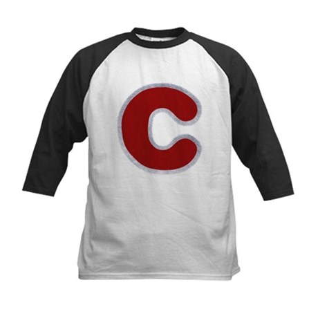 C Santa Fur Baseball Jersey