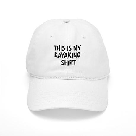 My Kayaking Cap