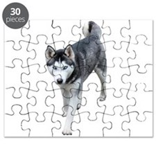 Husky Puzzle