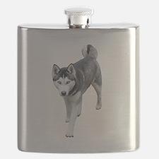 Husky Flask
