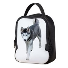 Husky Neoprene Lunch Bag
