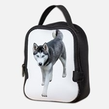 Husky Neoprene Lunch Bag