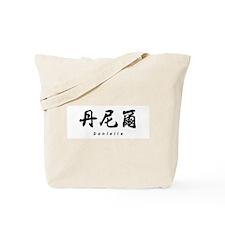 Danielle Tote Bag