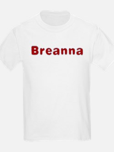 Breanna Santa Fur T-Shirt