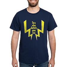 Stifler T-Shirt
