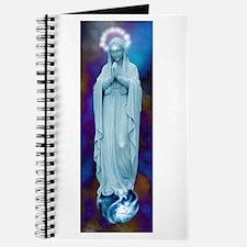 Virgin Mary Journal