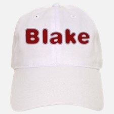 Blake Santa Fur Baseball Baseball Baseball Cap