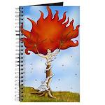 Autumn Nymph Journal