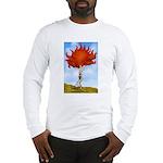 Autumn Nymph Long Sleeve T-Shirt