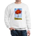 Autumn Nymph Sweatshirt