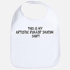 My Artistic Roller Skating Bib