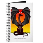 Dragon Dusk Journal