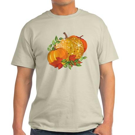 Fall Pumpkins Light T-Shirt