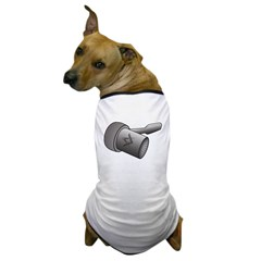 Mason Mechanic Dog T-Shirt