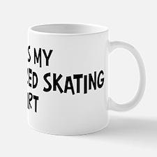 My Synchronized Skating Mug