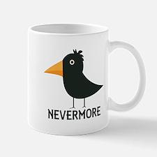 Nevermore Raven Mug