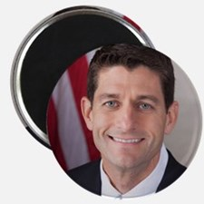 Paul Ryan, of the US House of Representatives Magn