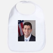 Paul Ryan, of the US House of Representatives Bib