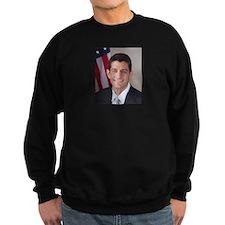 Paul Ryan, of the US House of Representatives Swea