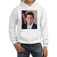 Paul Ryan, of the US House of Representatives Hood