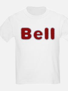 Bell Santa Fur T-Shirt