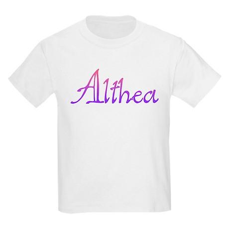 Althea Kids T-Shirt