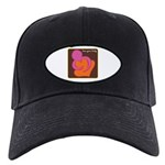 Love Your Body Black Cap