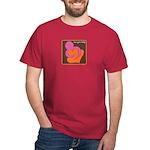 Love Your Body Dark T-Shirt