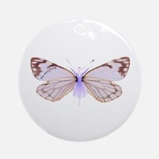 Story Fairy Ornament (Round)