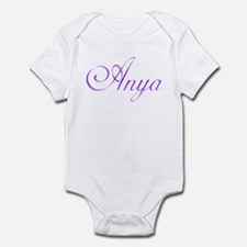 Anya Infant Bodysuit