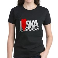 iloveskaNB T-Shirt