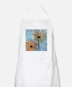 Retired Teachers Bright SIde Apron