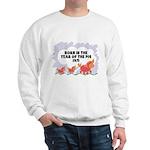 1971 Year Of The Pig Sweatshirt