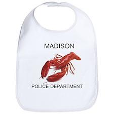 Unique Madison Bib
