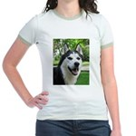 Husky Jr. Ringer T-Shirt