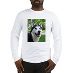 Husky Long Sleeve T-Shirt