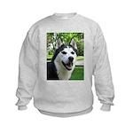 Husky Kids Sweatshirt