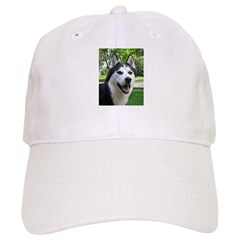 Husky Baseball Cap