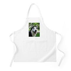 Husky BBQ Apron