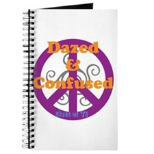 Dazed and Confused Journal