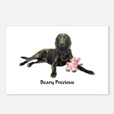precious Postcards (Package of 8)