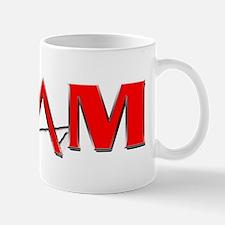 SCAM! Mug
