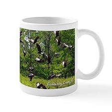 Fisheating Creek -In Flight Mug