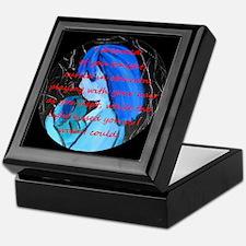 In Memory- Keepsake Box